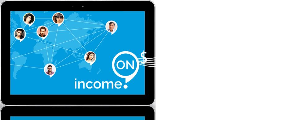 IncomeOn