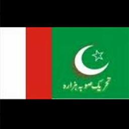 Tehreek-e-Suba Hazara