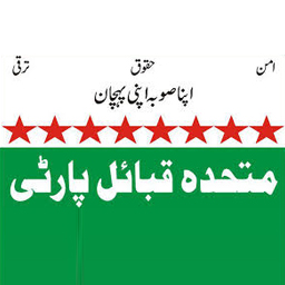 Mutahidda Qabail Party
