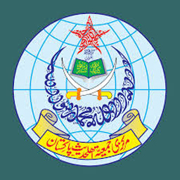 Markazi Jamiat Al- Hadith Pakistan (Sajid Mir)