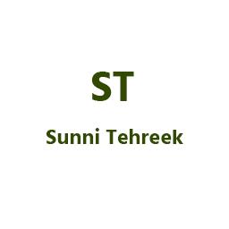 Sunni Tehreek.