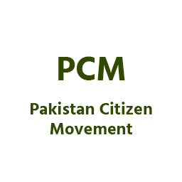 Pakistan Citizen Movement