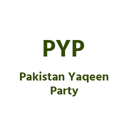 Pakistan Yaqeen Party