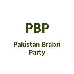 Pakistan Barabri Party.