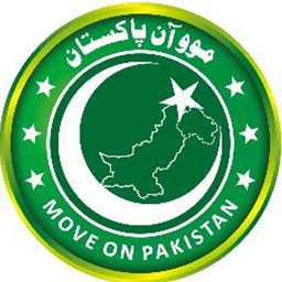 Move on Pakistan